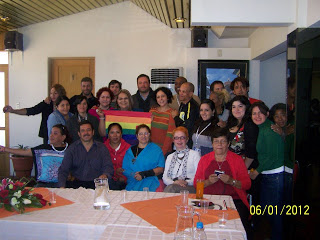 Human rights sexual orientation and gender identity oas